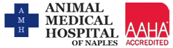 Animal Medical Hospital of Naples Logo